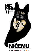 Nic Proti Ničemu - DVD /digipack/