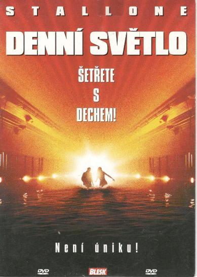 Denní světlo - DVD /pošetka/