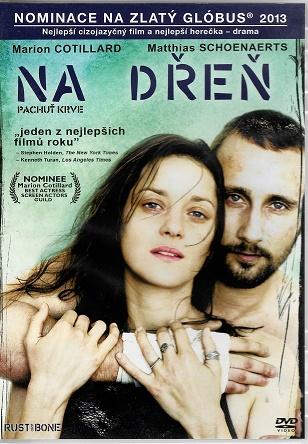 Na dřeň ( Plast ) DVD