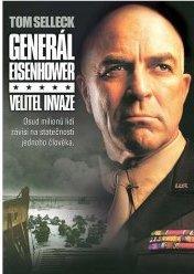 Generál Eisenhower - Velitel invaze - v originálním znění s CZ titulky - DVD /plast/