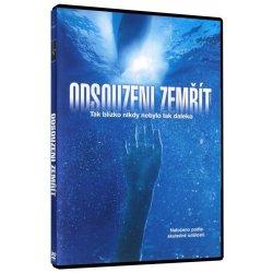 Odsouzeni zemřít - DVD /plast/