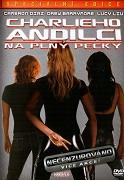 Charlieho andílci - Na plný pecky - Speciální edice - DVD /plast/