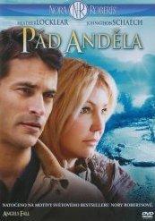 Pád anděla - DVD /plast/