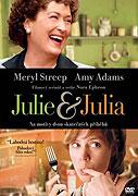 Julie & Julia - DVD /plast/