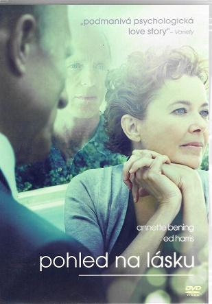 Pohled na lásku ( plast ) DVD