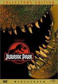 Jurský park - Collector's Edition - v originálním znění s CZ titulky - DVD /plast/