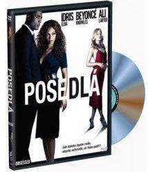 Posedlá - DVD /plast/