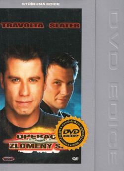 Operace Zlomený šíp - Stříbrná edice - DVD /digipack v šubru/