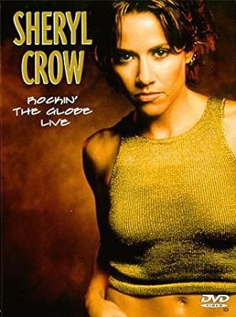 Sheryl Crow - Rockin' The Globe Live - DVD /plast/