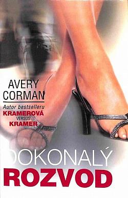 Dokonalý rozvod - Avery Corman