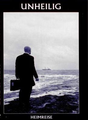 Unheilig - Heimreise - DVD /plast/