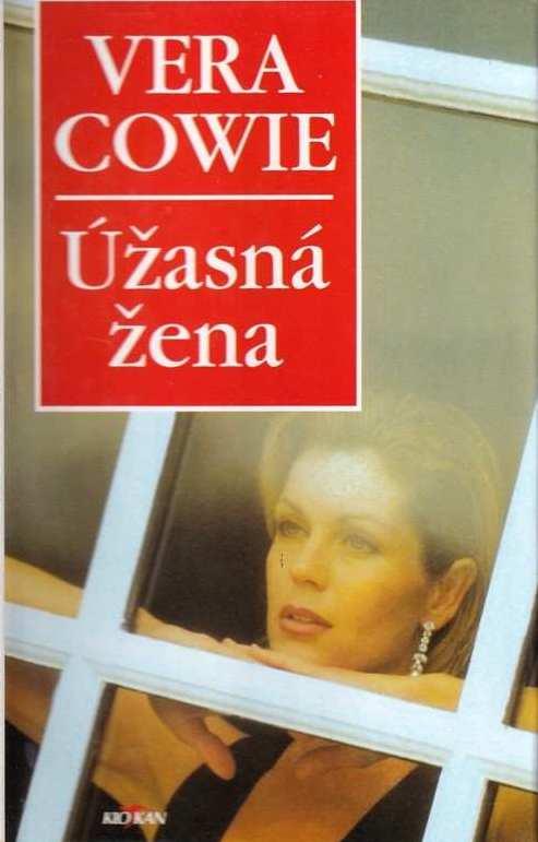 Úžasná žena - Vera Cowie
