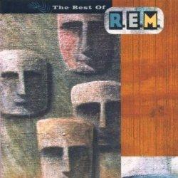 R.E.M. - The Best of - CD /plast/