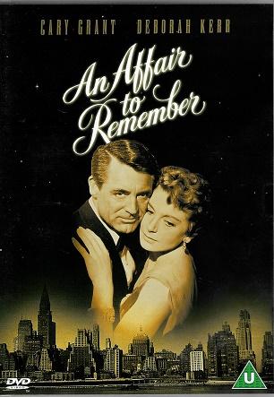 An Affair to Remember / Nezapomenutelná láska ( originální znění, titulky CZ ) plast DVD