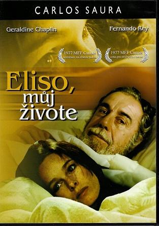 Eliso, můj živote / Elisa, My Life ( originální znění, titulky CZ ) plast DVD