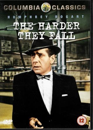 The Harder They Fall / Tím hůř, když padnou ( originální znění, titulky CZ ) plast DVD