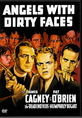Angels with Dirty Faces / Hříšní andělé ( originální znění, titulky CZ ) plast DVD