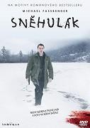 Sněhulák - DVD plast