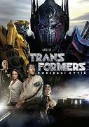Transformers: Poslední rytíř - DVD plast