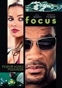 Focus - DVD plast