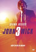 John Wick 3 - DVD plast