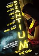 Byzantium - upíří příběh - DVD plast