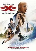 xXx: Návrat Xandera Cage - DVD plast