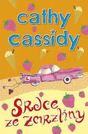Srdce ze zmrzliny - Cathy Cassidy