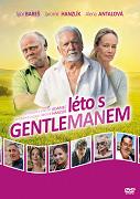 Léto s gentlemanem - DVD plast