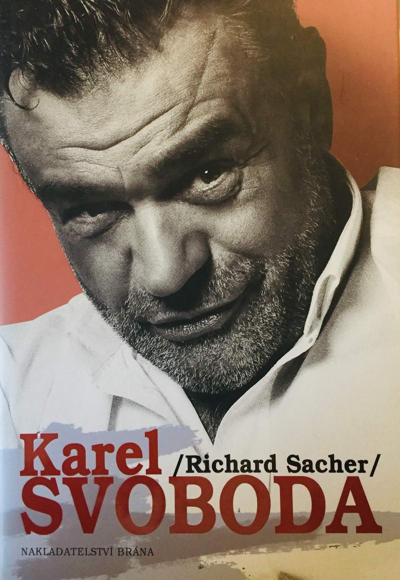 Karel Svoboda - Richard Sacher