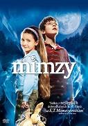 Mimzy - DVD plast