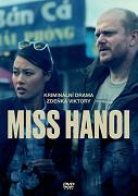 Miss Hanoi - DVD plast