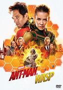 Ant-Man a Wasp - DVD plast