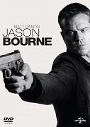 Jason Bourne - DVD plast