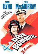 Dive bomber (Hloubkový bombardér) - DVD plast