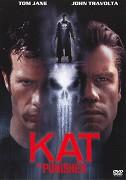 Kat (2004) - DVD plast