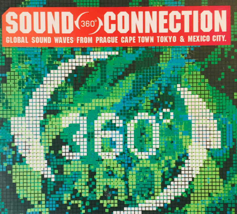 Sound Connection - CD /digipack malý/
