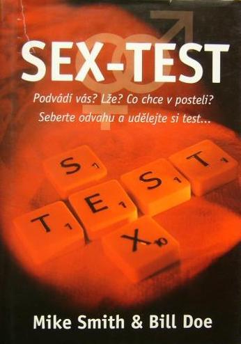 Sex-test - Mike Smith & Bill Doe