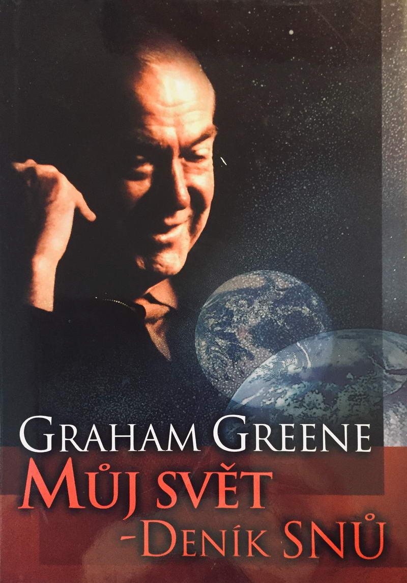 Můj svět - Deník snů - Graham Green