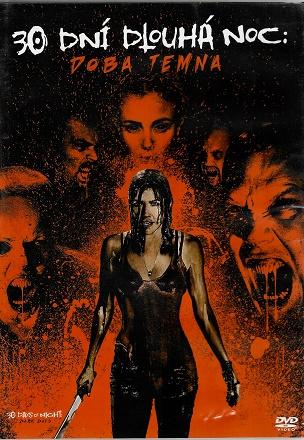 30 dní dlouhá noc: Doba temna ( plast ) DVD