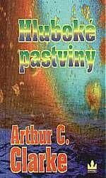 Hluboké pastviny - Arthur C. Clarke /bazarové zboží/