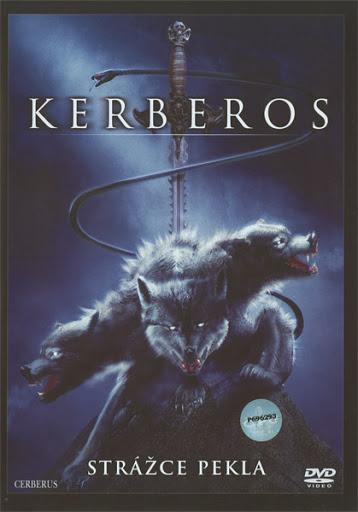 Kerberos - Strážce pekla - DVD /plast/