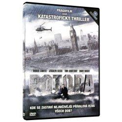 Potopa - DVD /plast/