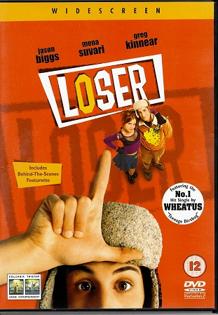 Loser / Křupan ( Originální znění, titulky CZ ) plast DVD