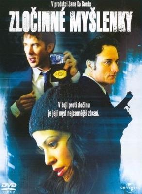 Zločinné myšlenky - v originálním znění s CZ titulky - DVD /plast/
