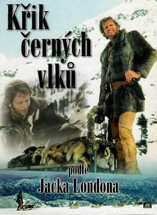 Křik černých vlků ( digipack ) DVD