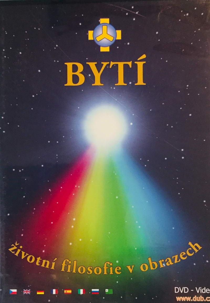 Bytí - Životní filosofie v obrazech - DVD /plast/