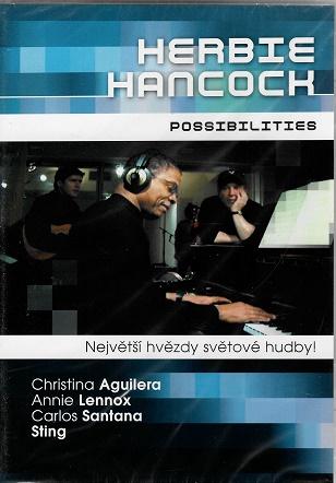 Herbie Hancock: Possibilities ( plast ) DVD