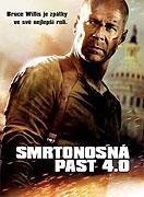 Smrtonosná past 4.0 - DVD plast