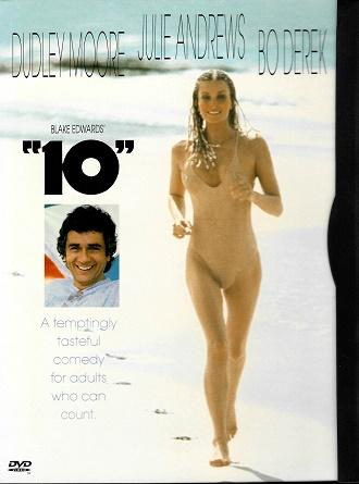 10 / Kus ( Originální znění, titulky CZ ) digipack DVD